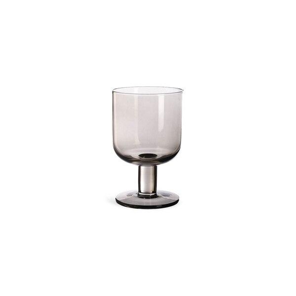 Kelchglas, grau