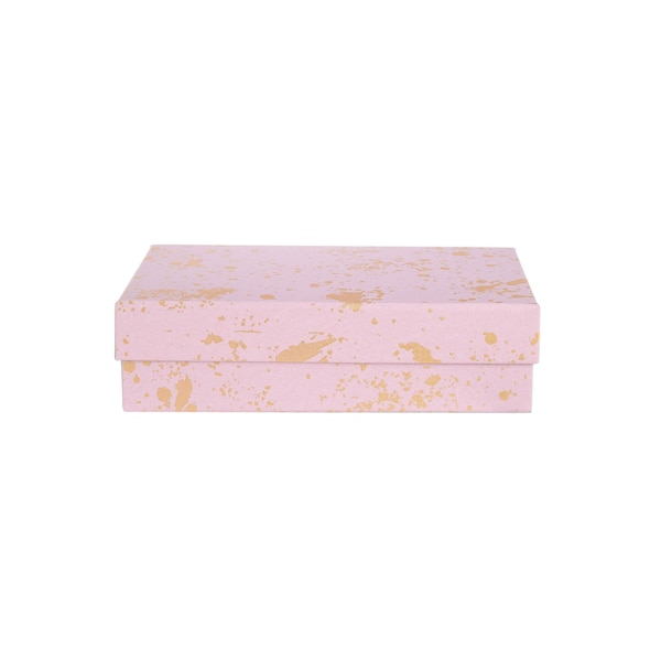 Box Sprinkles, altrosa