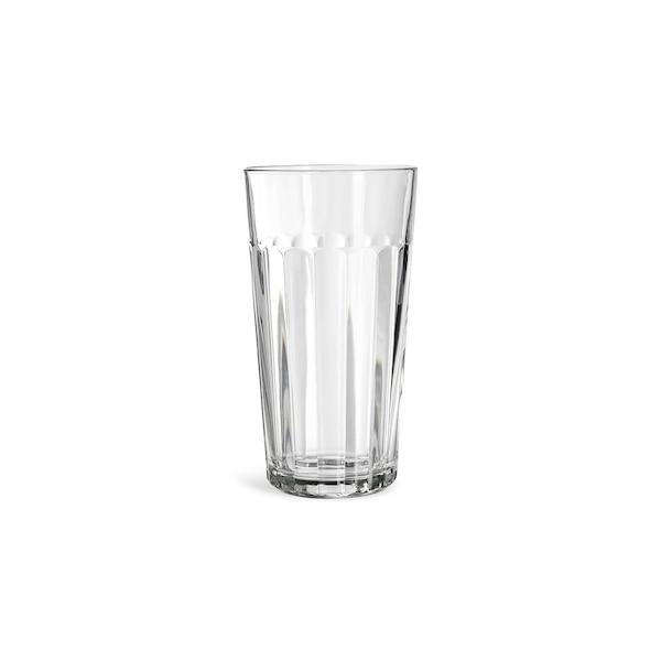 Trinkglas, klar