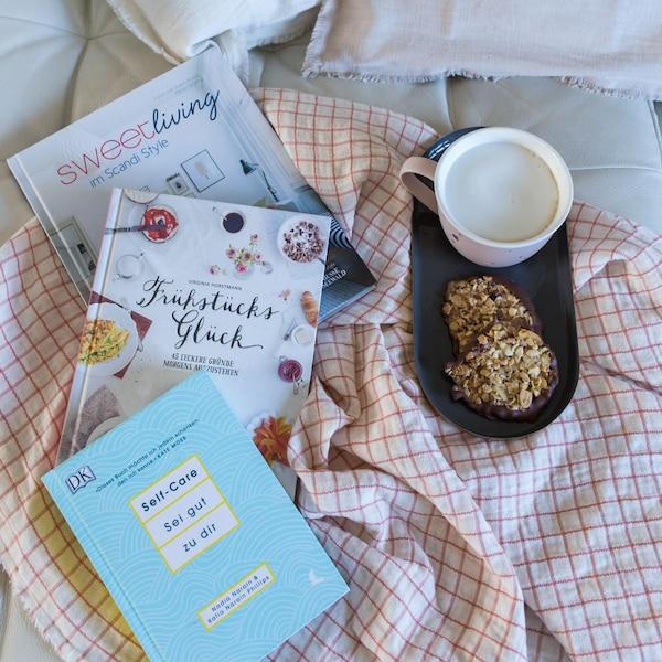 Buch Sweet Living im Scandi Style, bunt