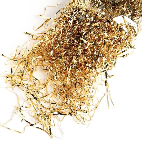 Ostergras, gold