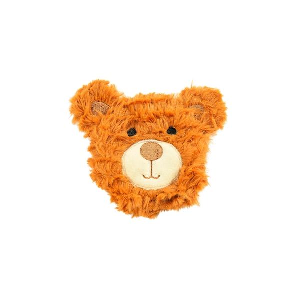 Handwärmer Teddy, braun