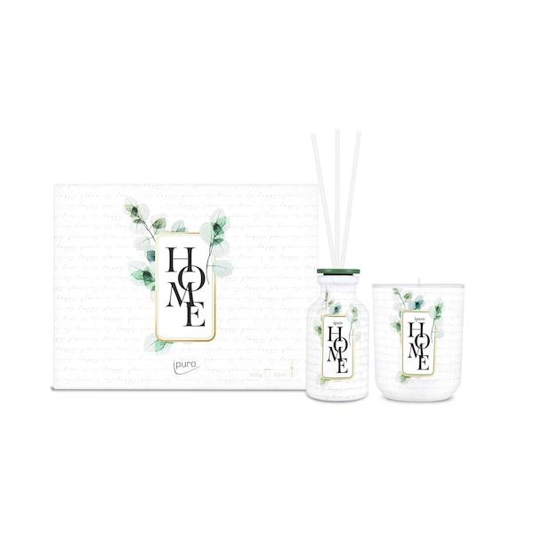 ipuro Geschenk-Set Limited Edition, Home, ohne Farbe