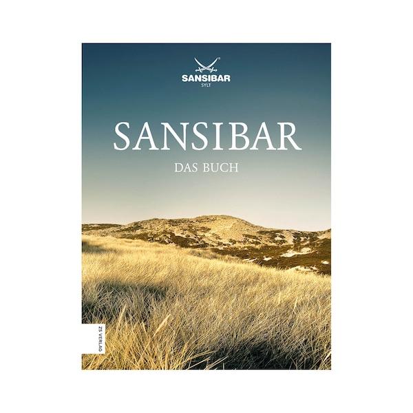 Sansibar – das Buch, ohne Farbe