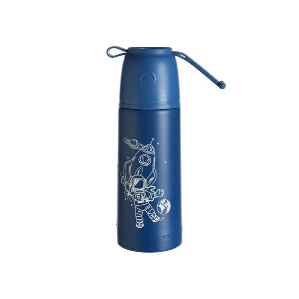 Isolierflasche Space, dunkelblau