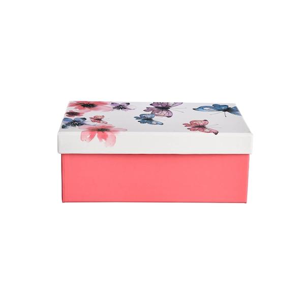 Geschenkbox Susi, pink