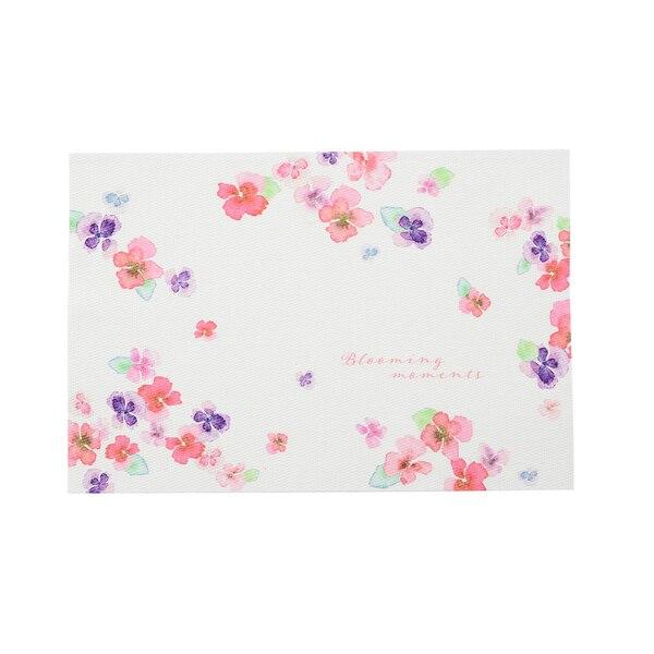 Tischset Pansy, rosa