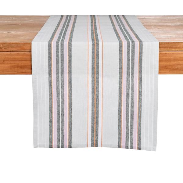 Tischläufer Stripes, bunt