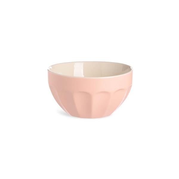 Eisschälchen Retro, rosa