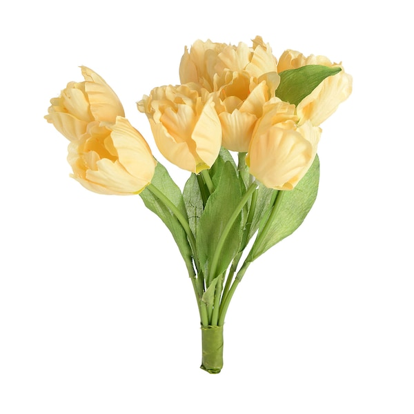 Blumenbündel Tulpe, gelb