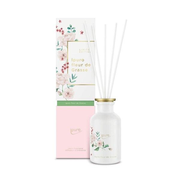 ipuro Raumduft Limited Edition, Fleur de Grasse, bunt
