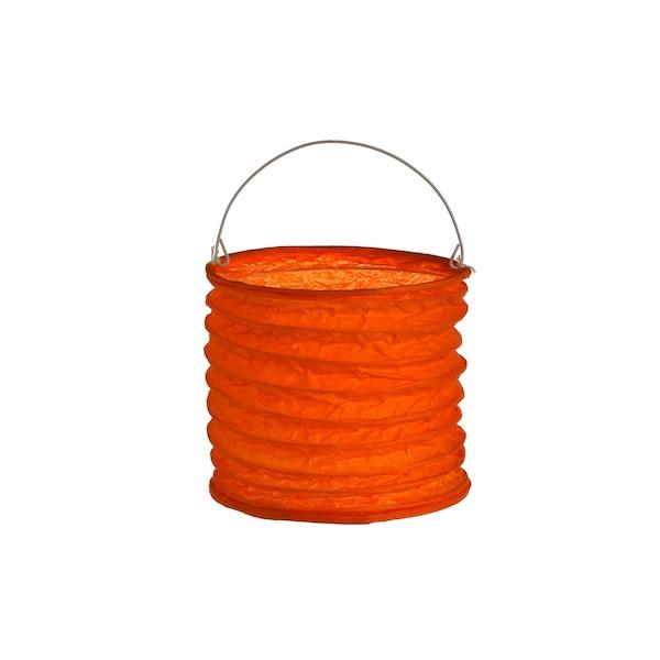 Lampion, orange