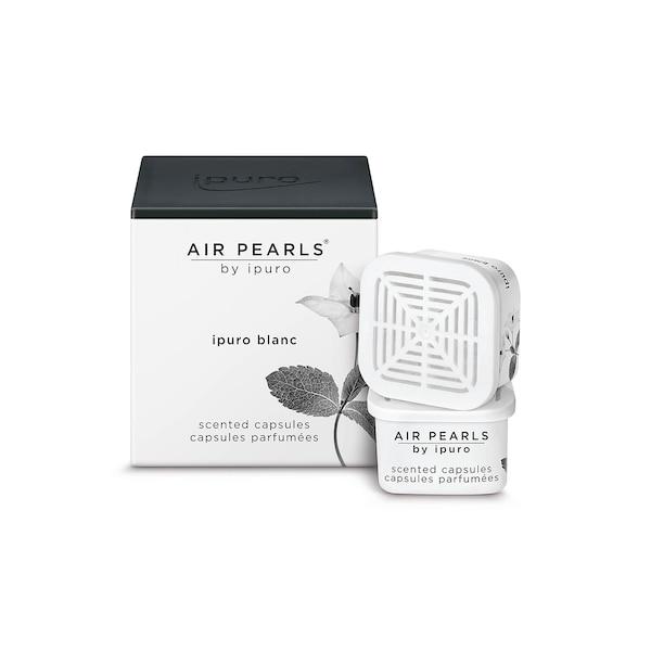 ipuro Duftkapseln Air Pearls,  blanc, ohne Farbe
