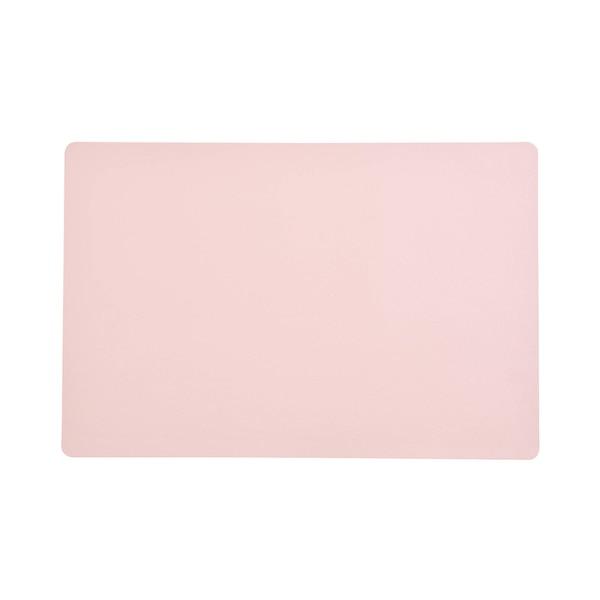 Tischset Skin, rosa