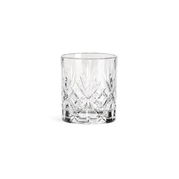 Shotglas Kristall, klar