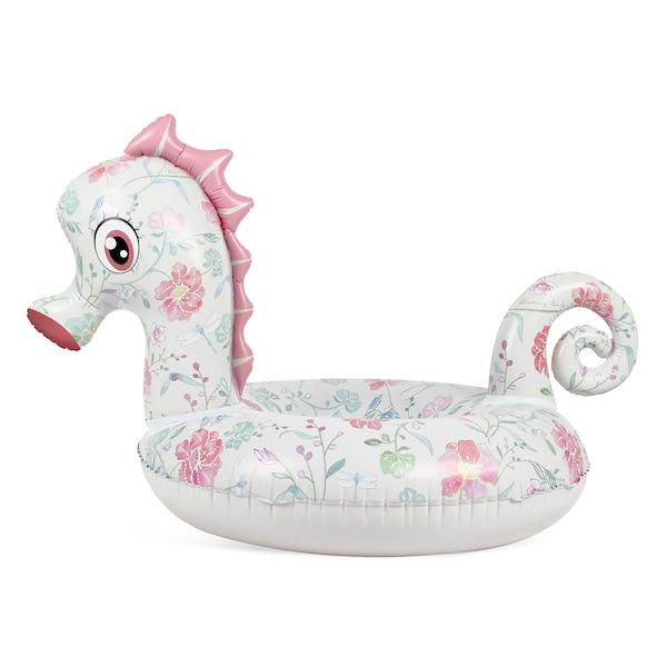 Schwimmring Seepferd, pastell