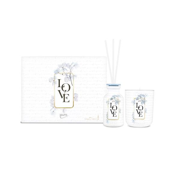 ipuro Geschenk-Set Limited Edition, Love, ohne Farbe