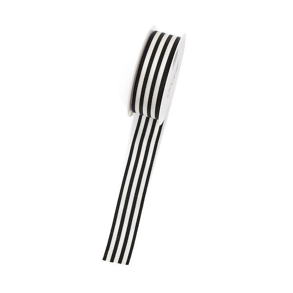 Band Stripes, schwarz
