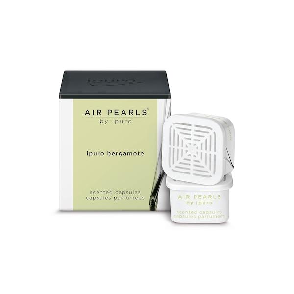 ipuro Duftkapseln Air Pearls, bergamote, ohne Farbe