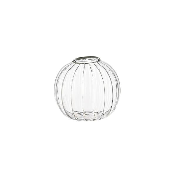 Vase Miniball, klar