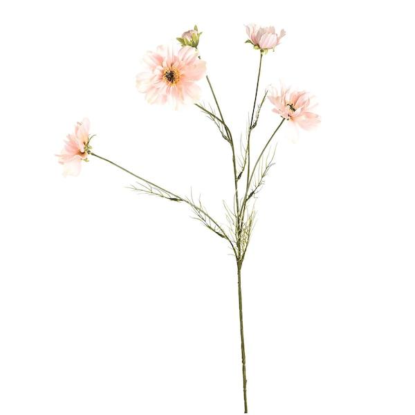 Kunstblume Cosmea, hellrosa