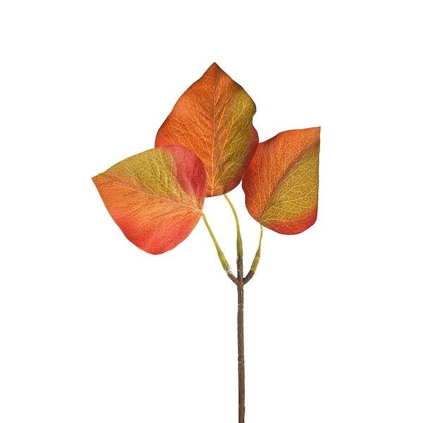 Blumenpick Ivy, orange