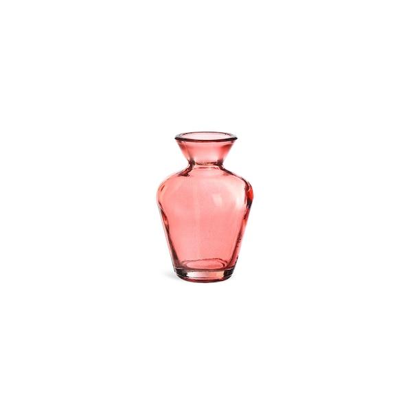 Mini-Vase Afrika, marsala