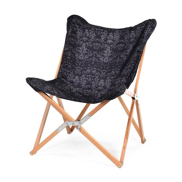 Outdoor-Stuhl, klappbar, bunt