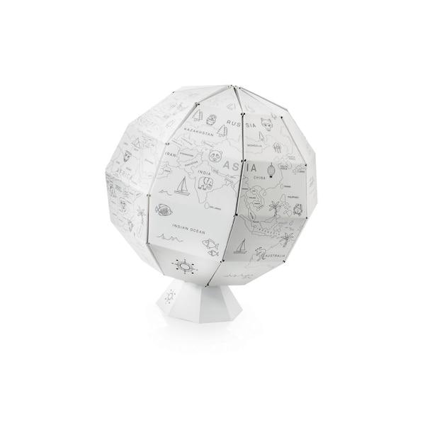 Globus My first Globe, weiß