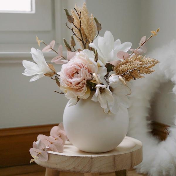 Pastelliger Blütentraum
