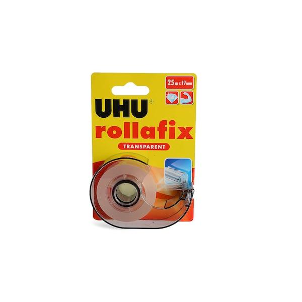 UHU rollafix, klar