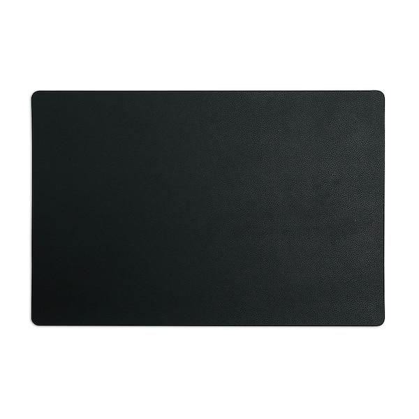 Tischset Skin, dunkelgrün