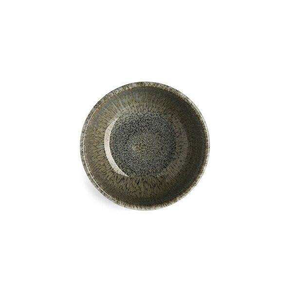 Dipschale, graugrün