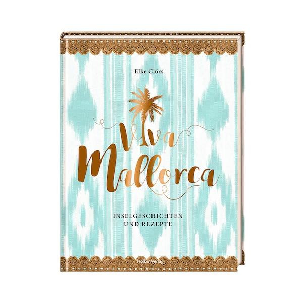 Buch Viva Mallorca: Inselgeschichten und Rezepte, ohne Farbe