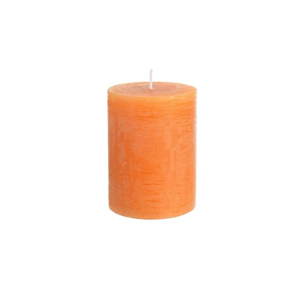 Bougie pilier Rustic, honig