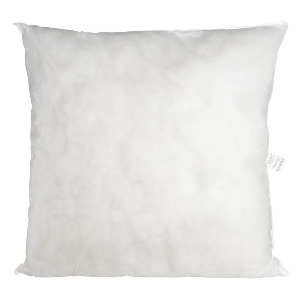Kissen-Inlett, weiß