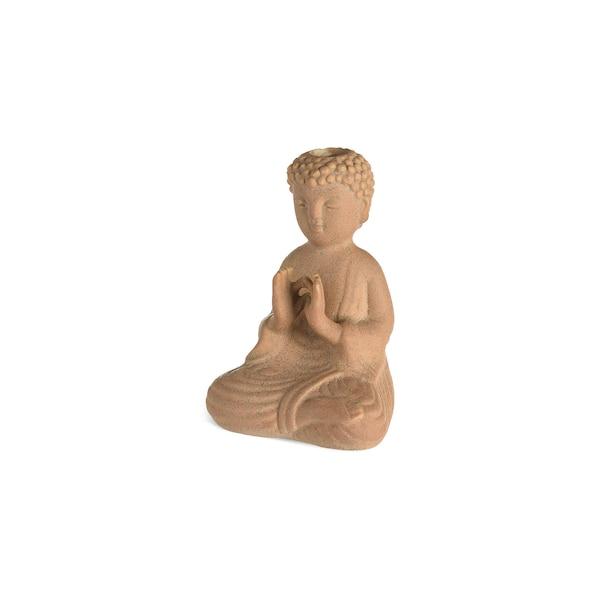 Vase Buddha, schlamm