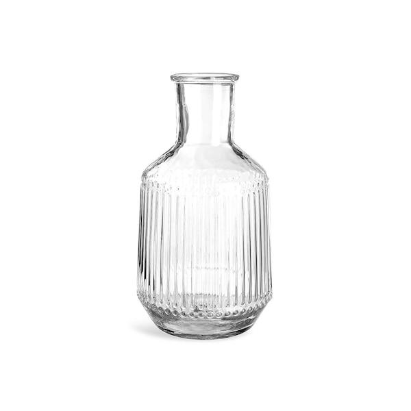 Vase Romantic, klar