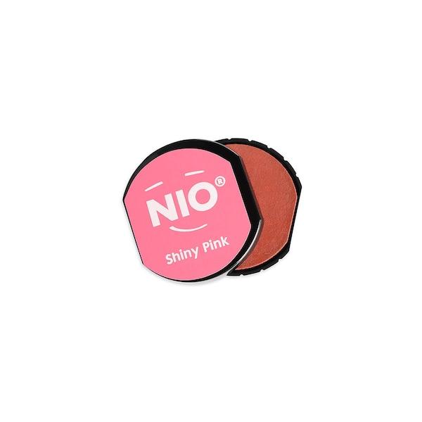 Stempelkissen Nio, pink
