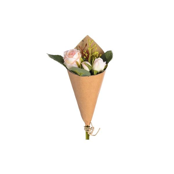 Blumenbündel Ministrauß , bunt