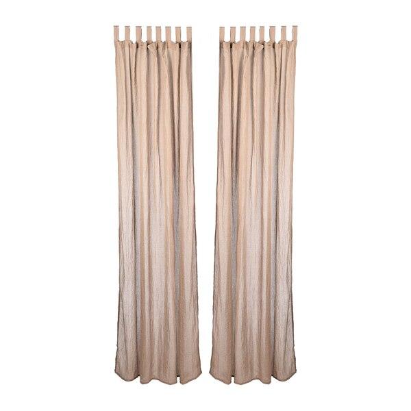 Vorhang, taupe