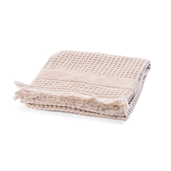 Handtuch Rush, natur