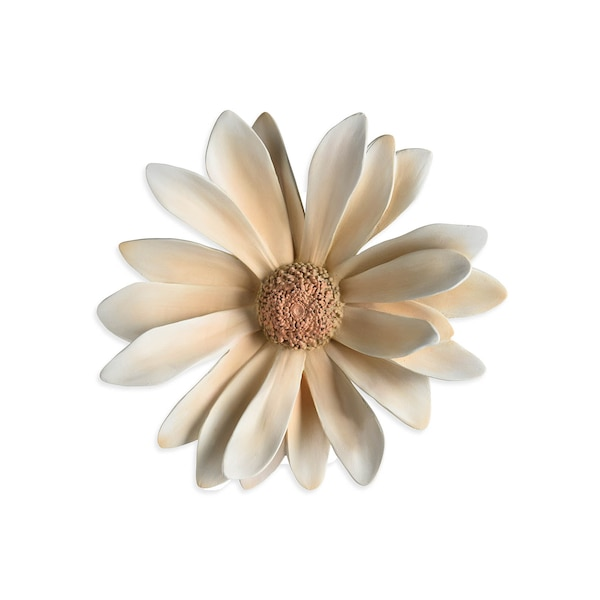 Wanddeko Blume, nude