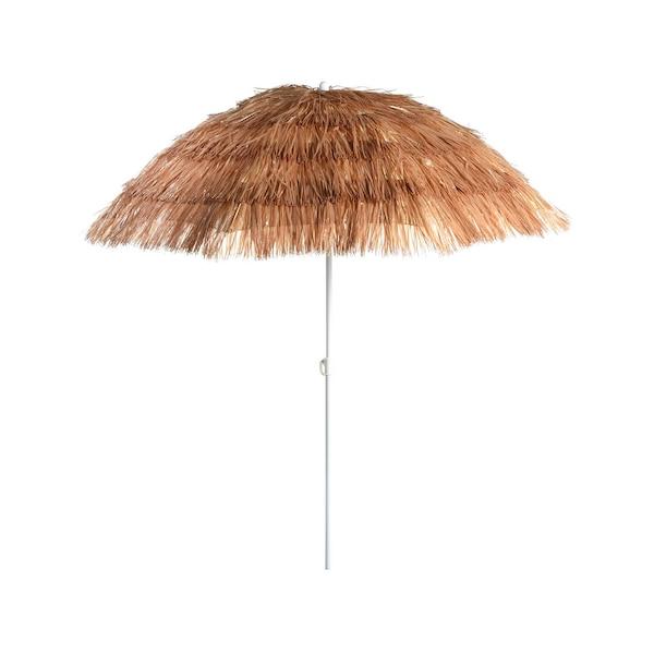 Parasol Tropical, naturel