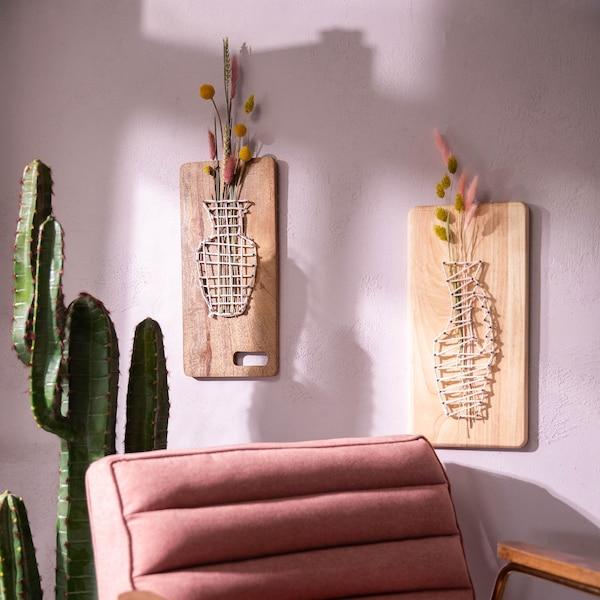 DIY Blütentraum