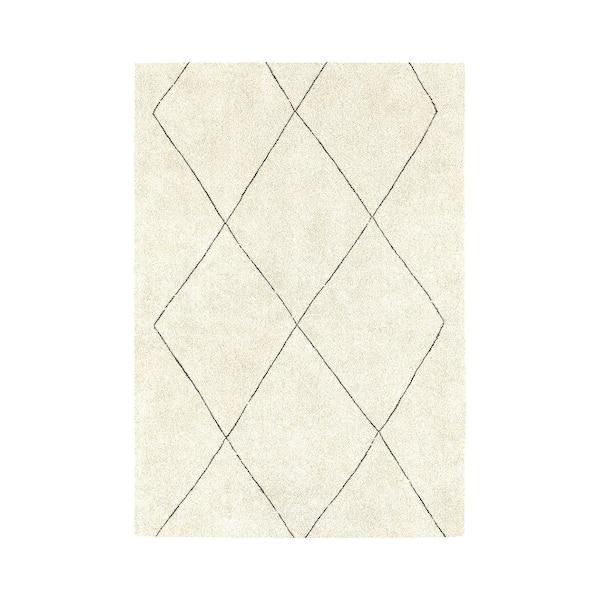 Teppich DEPOT Noma, hellbeige