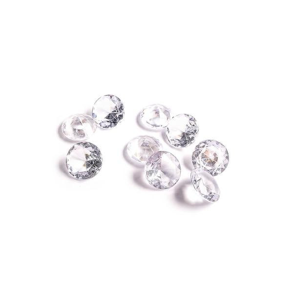 Diamants à parsemer, clair