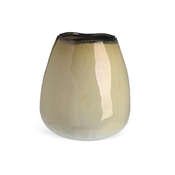 Vase TwoTone, beige