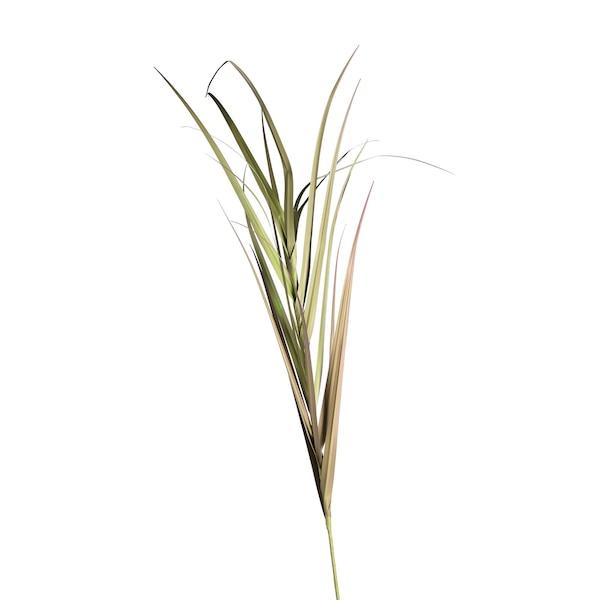 Blumenpick Gras, zartgrün