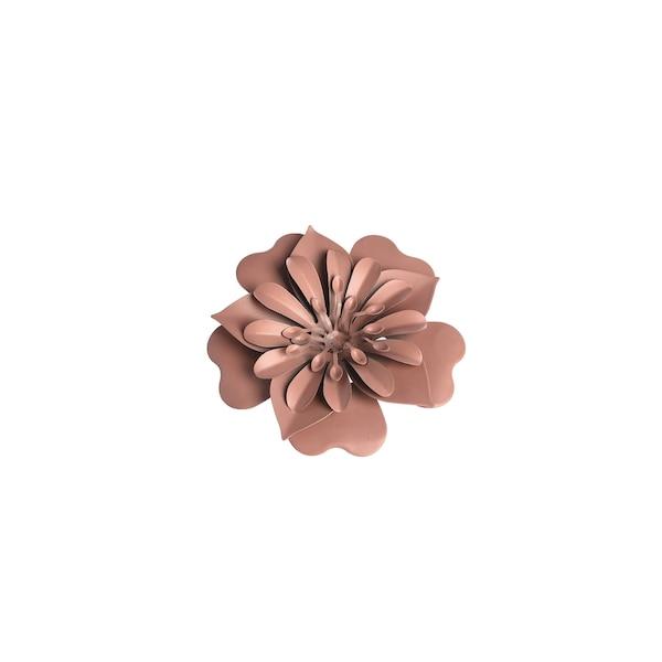 Dekoobjekt Blume Blossom, rosa
